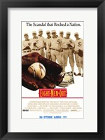 Framed Eight Men Out Cusack James Lerner