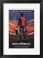 Framed Waterboy