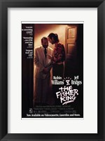 Framed Fisher King
