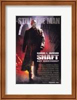 Framed Shaft Still the Man
