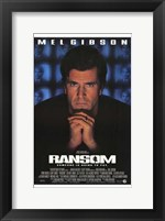 Framed Ransom