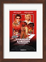 Framed Starsky Hutch - They're the man