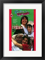 Framed Babes in Toyland - characters