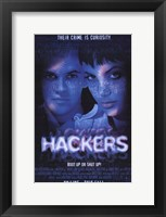 Framed Hackers