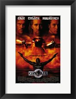 Framed Con Air By Jerry Bruckheimer