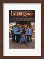 Framed Barbershop
