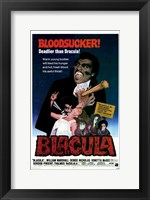 Framed Blacula