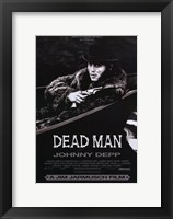 Framed Dead Man