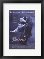 Framed Bodyguard