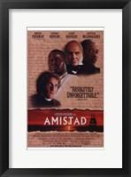 Framed Amistad
