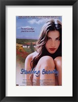 Framed Stealing Beauty