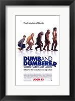 Framed Dumb and Dumberer: When Harry Met Lloyd