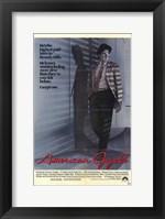 Framed American Gigolo