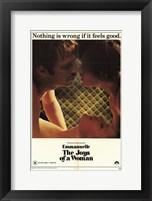 Framed Emmanuelle - Joys of Woman, c.1976