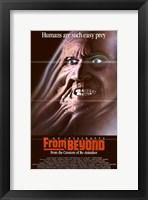 From Beyond II Framed Print