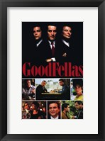 Framed Goodfellas - scenes