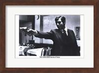 Framed Godfather Shooting