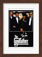 Framed Godfather Gang