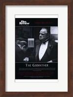 Framed Godfather Film Review