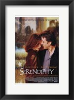Framed Serendipity