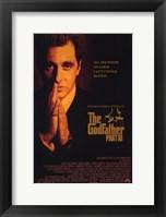 Framed Godfather  Part 3