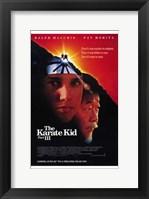 Framed Karate Kid: Part 3