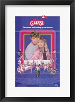 Framed Grease 2