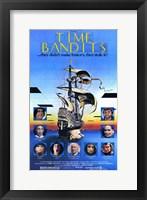 Framed Time Bandits