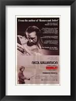 Framed Hamlet - love story