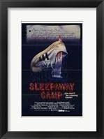 Framed Sleepaway Camp