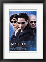 Framed Matrix