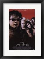 Framed Lost Boys