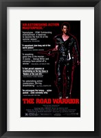 Framed Road Warrior Movie