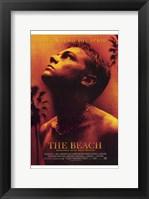 Framed Beach DiCaprio