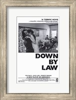 Framed Down By Law