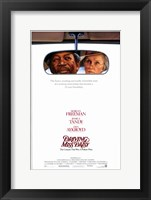 Framed Driving Miss Daisy