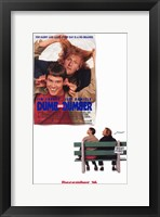 Framed Dumb and Dumber - movies