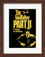 Framed Godfather Part 2 is coming for Christmas