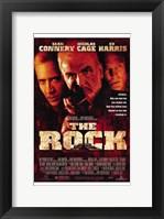 Framed Rock