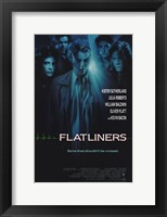 Framed Flatliners