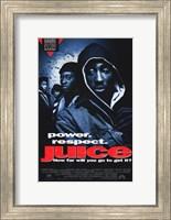 Framed Juice