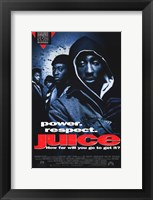 Framed Juice