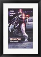 Framed Robocop