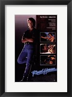 Framed Road House