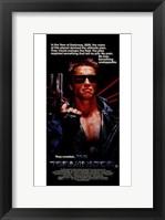 Framed Terminator - style B