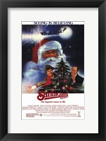 Framed Santa Claus: the Movie
