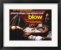 Framed Blow Movie