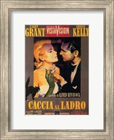 Framed to Catch a Thief Cary Grant