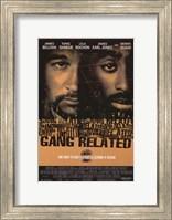 Framed Gang Related
