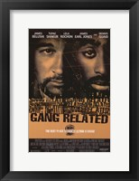 Framed Gang Related